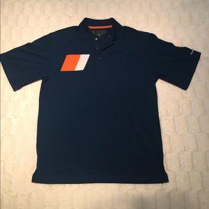 Men's Pebble Beach Golf Shirt